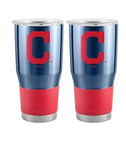 Boelter Brands MLB® Cleveland Indians Stainless Steel Ultra Tumbler