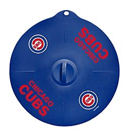 Boelter Brands MLB® Chicago Cubs Silicone Lid
