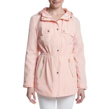 Calvin Klein Anorak Womens Jacket