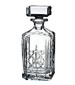 Marquis by Waterford Brady Crystal Decanter