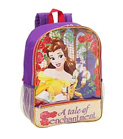 Disney® Belle Backpack With Lights
