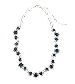BT-Jeweled Montana All Around Collar Necklace