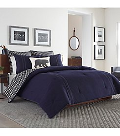 Eddie Bauer® Kingston Comforter & Sham Set