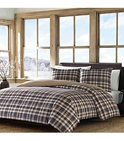 Eddie Bauer® Port Gamble Duvet Cover & Sham Set