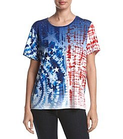 Breckenridge® American Sublimation Tee