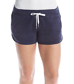 Tommy Hilfiger Sport® Ribbed Waistband Terry Shorts