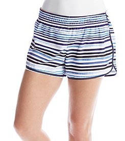 Tommy Hilfiger Sport® Fold Over Logo Running Shorts