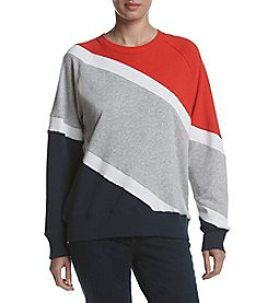 Tommy Hilfiger Sport® Color Block Sweatshirt