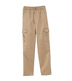 Ruff Hewn Boys' 8-20 Stretch Cargo Pants