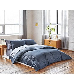 Calvin Klein Denim Wash Bedding Collection