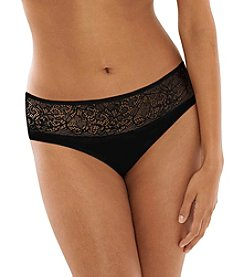 Bali® Lace Desire Microfiber Lace Hipster