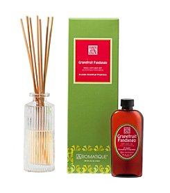 Aromatique Grapefruit Fandago Reed Diffuser