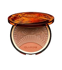 Clarins Limited Edition Sunkissed Bronzing And Blush Compact