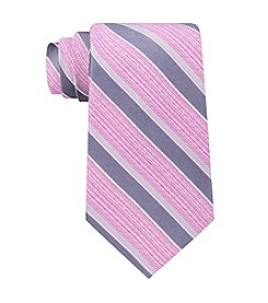 John Bartlett Statements Wide Stripe Tie