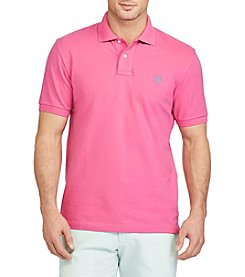 Chaps® Men's Big & Tall Stretch Mesh Polo Shirt