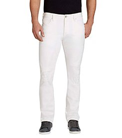 William Rast® Men's Dean Slim Straight Jeans