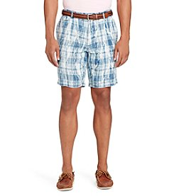 Polo Ralph Lauren® Classic Fit Linen Shorts