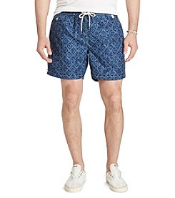 Polo Ralph Lauren® Traveler Swim Trunks