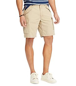 Polo Ralph Lauren® Men's Big & Tall Classic Fit Cotton Cargo Shorts