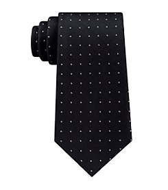 Calvin Klein Dual Layer Dot Tie