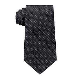 REACTION Kenneth Cole Finline Dot Tie