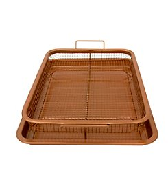 As Seen On TV Gotham™ Steel Crisper Tray