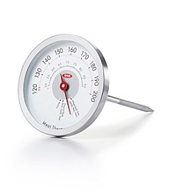 OXO® Chef's Precision Analog Meat Thermometer