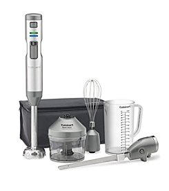 Cuisinart® Cordless Smart Stick® Variable Speed Hand Blender Set with Electric Knife