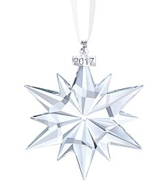 Swarovski® Annual Edition 2017 Ornament