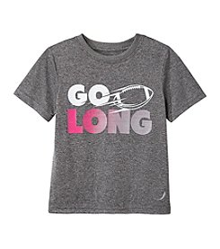 Exertek® Boys' 4-7 Go Long Tee