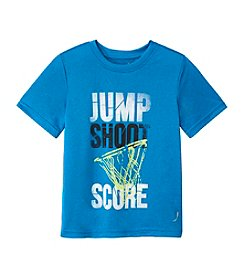 Exertek® Boys' 4-7 Jump Shoot Score Tee