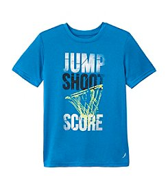 Exertek® Boys' 8-20 Jump Shoot Score Tee