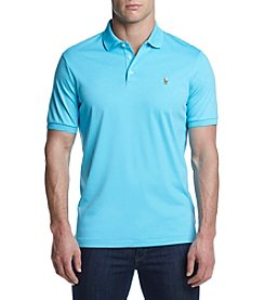 Polo Ralph Lauren® Men's Classic Fit Cotton Polo Shirt