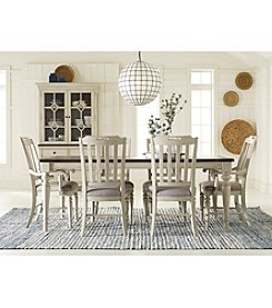 Legacy Brookhaven Dining Collection