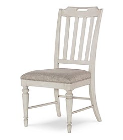 Legacy Brookhaven Slat-Back Side Chair