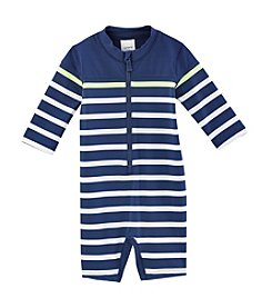 Carter's® Baby Boys' Striped One-Piece Swimsuit