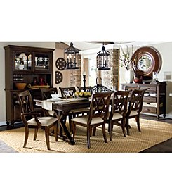 Legacy Thatcher Dining Table