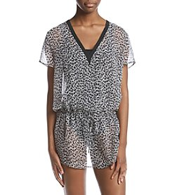 MICHAEL Michael Kors® Cover Up Tunic