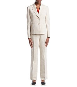 LeSuit® Cross Hatch Suit