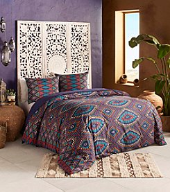 Blissliving Home® Berber Textile Duvet Set