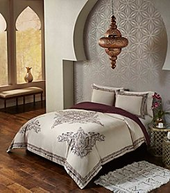 Blissliving Home® Bahia Palace Duvet Set