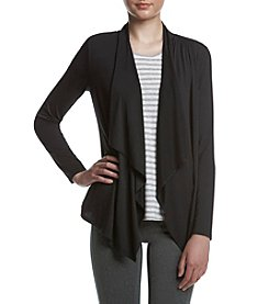Ivanka Trump® Athleisure Fly Away Cardigan