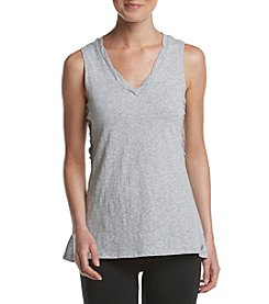 Calvin Klein Performance Side Lace Up Tank