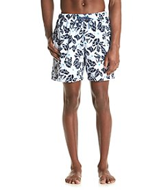 Tommy Bahama Men's Naples Olympias Bloom Swim Trunks