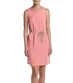 G.H. Bass & Co. Shirt Tie Dress