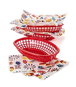 Farberware® Americana Basket And Liner