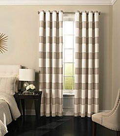 Beauty Rest Gaultier Blackout Window Curtain