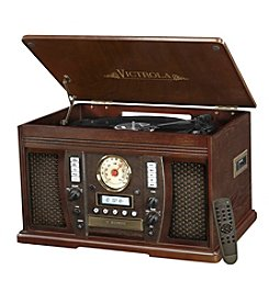 Victrola® Aviator 7-in-1 Record Player with Bluetooth®