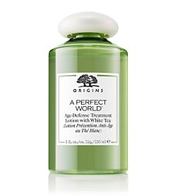 Origins A Perfect World™ Age Defense Treatment Lotion