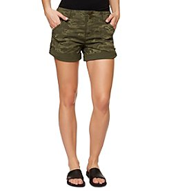 Sanctuary® Camo Habitat Shorts